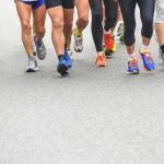 2019 Running Marathon