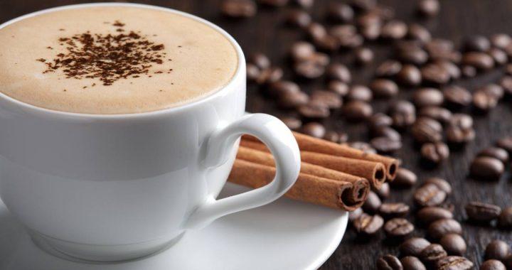 2019 Καφές Λάρισα