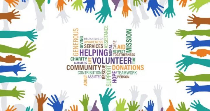 2019 Εθελοντισμός