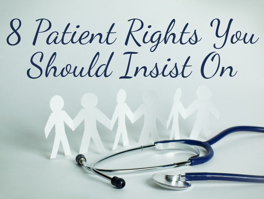 2020 Patients' Rights Day