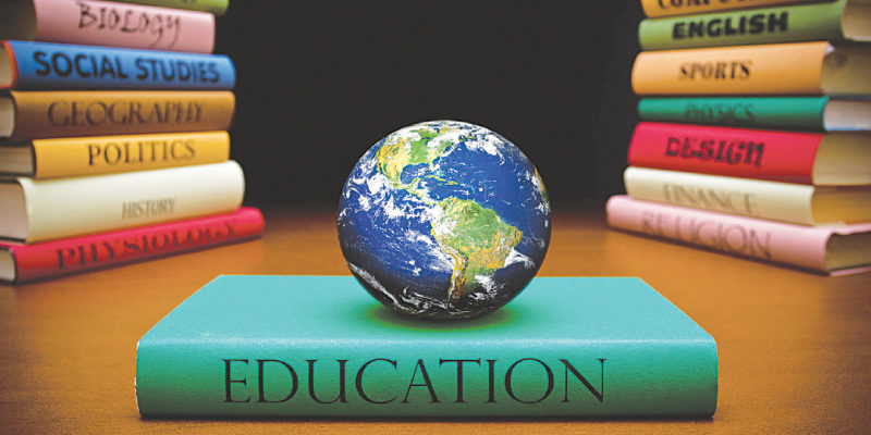 2020 Education and IBD