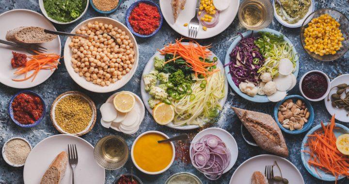 2020 Μεσογειακή Διατροφή